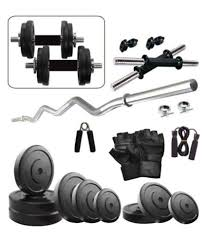 Snapdeal Home Decor Total Gym 25kg Combo Home Gym Set At Snapdeal At Rs 2149 At Lowest