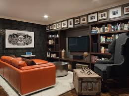 Media Room Pictures - the 19 coolest things to do with a basement photos huffpost
