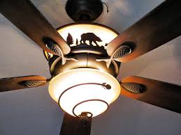 kitchen fans with lights new rustic ceiling fans with light 88 for your small kitchen