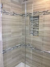 baths phillippe builders custom tile shower in master