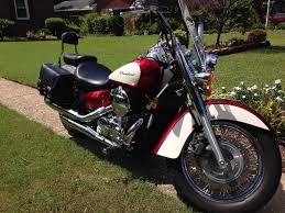 2003 Shadow 750 Honda Shadow In Virginia For Sale Used Motorcycles On Buysellsearch