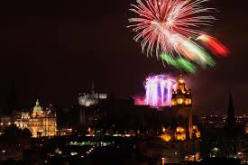 what is hogmanay where does the name come from and how does