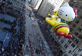 macy s thanksgiving day parade in new york photo 2 of 26