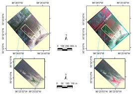 150 M To Ft by Remote Sensing Free Full Text An Airborne Multispectral