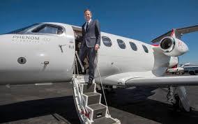 Light Jet Popular Phenom 300 Light Jets Added To Jetsuite U0027s Charter