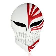 amazon com caka venetian mardi gras masquerade bleach ichigo