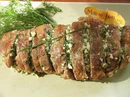 cuisiner le veau marmiton rôti de veau froid et ses herbes recette de cuisine marmiton une