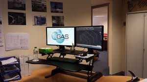 workplace ergonomics standing desks igas
