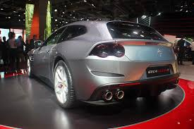 ferrari jeep upcoming ferrari suv reportedly won u0027t have u201cvisible u201d rear doors