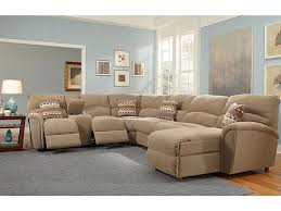 lane home furnishings living room grand torino 4 piece reclining