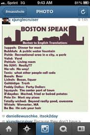 Boston Accent Memes - 23 best rockland massachusetts images on pinterest boston