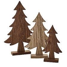 tree trio