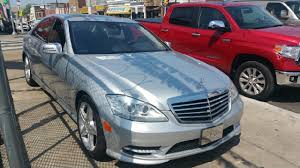 mercedes s class 2010 for sale 2010 mercedes s class s550 4matic in philadelphia pa