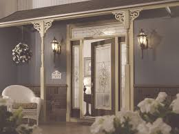 neoclassical homes how to personalize your home with decorative door glass