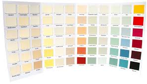 interior design paint colour chart interior popular home design