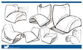 industrial design sketches furniture chair sketches design