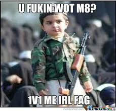 U Wot M8 Meme - u wot m8 by recyclebin meme center