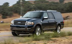2017 ford expedition king ranch el hd car pictures wallpapers