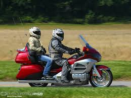 2012 honda goldwing touring review photos motorcycle usa