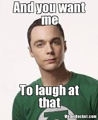 Sheldon Meme - sheldon cooper meme trolls funny pictures