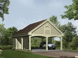 Attached Carport Ideas 16 Best Garage Images On Pinterest Carport Ideas Carport Plans