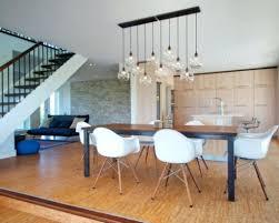 Dining Room Light Fixtures Ideas Decoration Modern Dining Room Light
