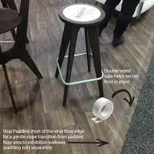 comfort flex flooring rollable wood trade flooring