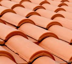 Tile Roof Types What Is A Tile Roof With Pictures