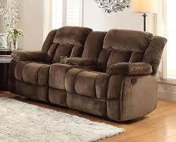 dual recliners with console the benefits of dual recliner