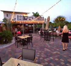 southwest florida forks dinner from beach road wine bar and bistro