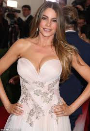 Sofia Vergara Bouncing Tits - sofia vergara reveals she plans to have surgery on her size f