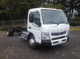 mitsubishi truck 2017 mitsubishi fuso fe160 15 995 gvwr triad freightliner