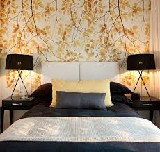 Best Bedroom White And Gold Images On Pinterest Room - Bedroom wallpaper idea