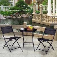 Folding Outdoor Table And Chairs Outdoor Furniture Furniture