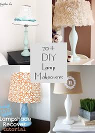 best 25 lamp makeover ideas on pinterest lamp shade makeover