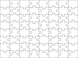 printable jigsaw puzzle template loquepida com agente de