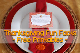 thanksgiving humorous stories 30 thanksgiving fun facts free printables for thanksgiving