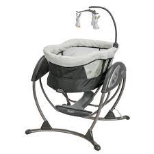 Swinging Baby Chairs Graco Dreamglider 2 In 1 Gliding Swing U0026 Sleeper Rascal Babies