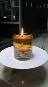 Minyak Goreng Gelas cara membuat lilin buatan kaskus