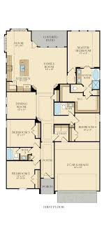 new construction home plans giallo new home plan in highland grove by lennar