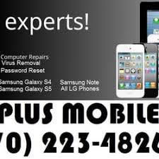 ls plus phone number a plus mobile mobile phone repair 5514 lawrenceville hwy
