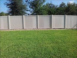 outdoor ideas amazing pvc fence panels cost to install wood