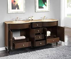 Bamboo Bathroom Cabinet Bathroom Vanity Cabinet Without Top U2013 Awesome House Popular