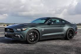 tuned mustang steeda prepares a flurry of 2015 ford mustang s550 tuning parts