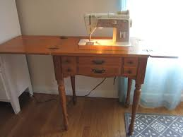 Antique Singer Sewing Machine And Cabinet Horn Sewing Machine Cabinet Horns And Cabinets Koala Acrylic