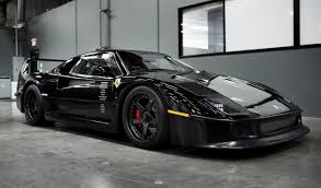 f40 auction gas monkey garage f40 barrett jackson auction autofluence