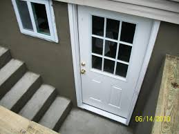 fallsview contracting cellar entrance doorsany type installed