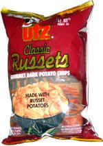 Cape Cod Russet Potato Chips - russet potato chips 17 snacks