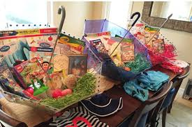 pre made easter baskets for adults 15 easter basket ideas that are easy creative reader s digest