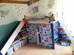 chambre enfant 5 ans meilleur mobilier et décoration petit lit mezzanine design chambre